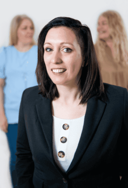 profile picture of amanda crossley from launch north west